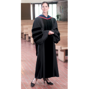 Souvenir Doctoral Regalia Product